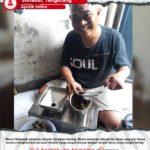 Apotik Indira : Hasil Perasan Minyak Biji - bijian Banyak Berkat Mesin Maksindo
