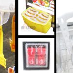 Jual Mesin Juice Dispenser 3 Tabung (17 Liter)-ADK-17×3 di Bogor