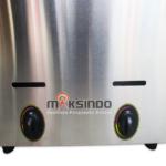 Jual Mesin Gas Fryer MKS-7Lx2 di Bogor