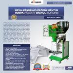 Jual Mesin Pengemas Produk Bentuk BUBUK (POWDER) di Bogor