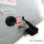 Jual Mesin Oven Roti Gas (PZ11) di Bogor