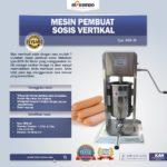 Jual Mesin Pembuat Sosis Vertikal MKS-3V di Bogor