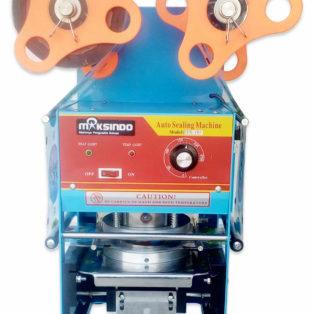 Jual Mesin Cup Sealer Otomatis (CPS-10A) di Bogor