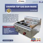 Jual Counter Top Gas Bain Marie MKS-605BM di Bogor