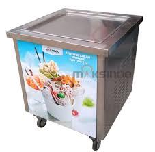 Mesin Es Krim Terbaru Maksindo Efisien Cepat Untuk  Usaha Ice Cream
