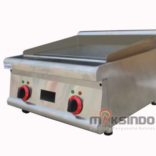 Jual Counter Top Electric Griddle MKS-602GR di Bogor