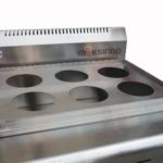 Jual Noodle Cooker (Pemasak Mie Dan Pasta) MKS-606PS di Bogor
