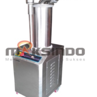 Jual Mesin Cetak Sosis Hidrolik MKS-HDS280 di Bogor