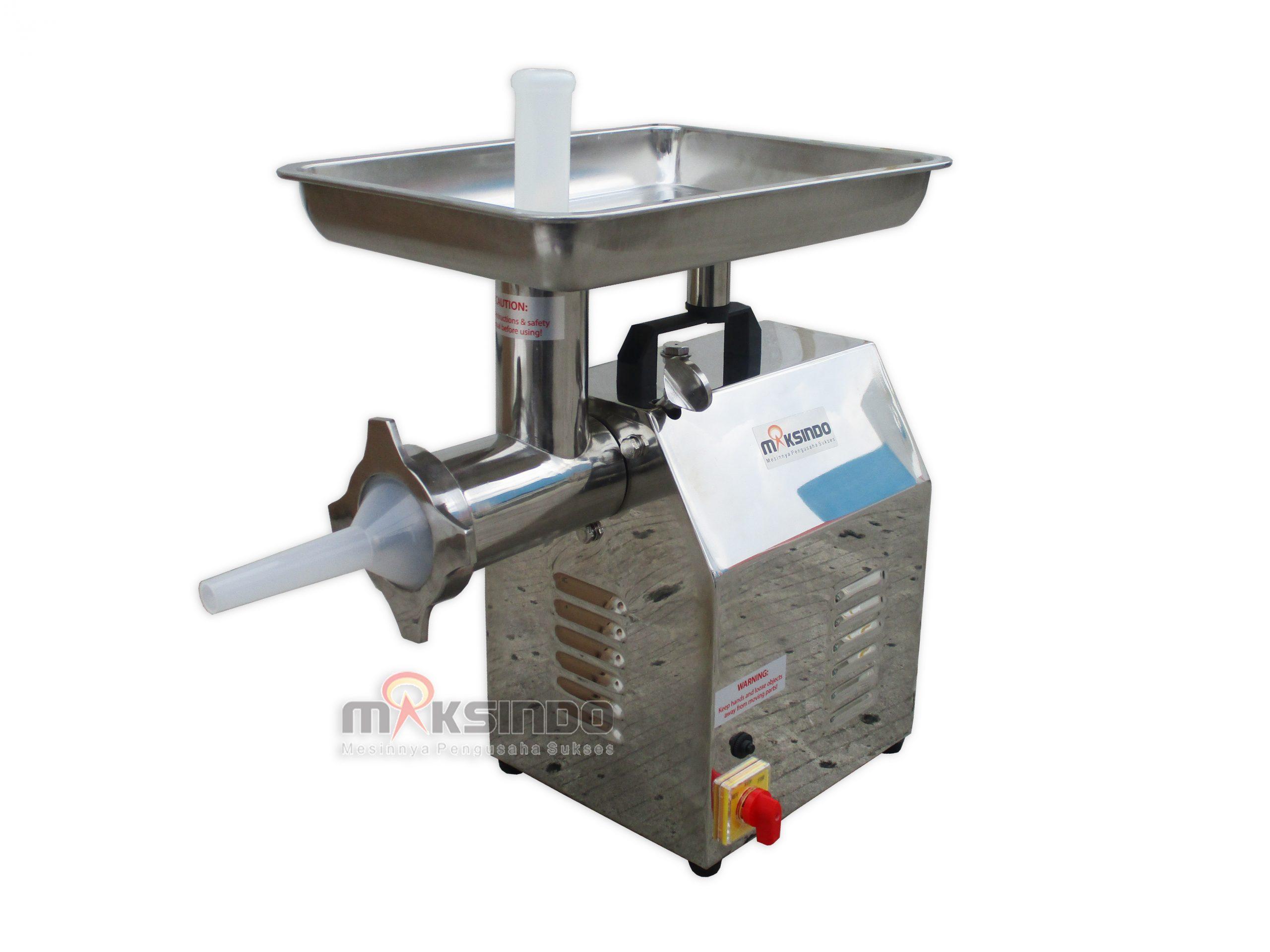 Jual Mesin Meat Grinder MKS-MM220 di Bogor