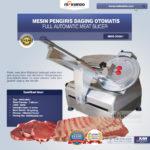 Jual Mesin Full Automatic Meat Slicer MKS-300A1 di Bogor