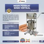 Jual Mesin Pembuat Sosis Vertikal MKS-10V di Bogor