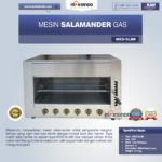 Jual Mesin Salamander Gas MKS-SLM8 di Bogor