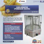 Jual Corn Roaster (Pembakar Jagung) MKS-ROC1 di Bogor