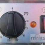 Jual Mesin Electric Fryer MKS-51B di Bogor