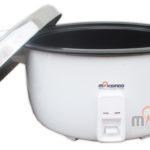 Jual Rice Cooker Listrik MKS-ERC38 di Bogor