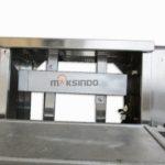 Jual Taiyaki Mulut Tertutup (Gas) MKS-FISHG3 di Bogor