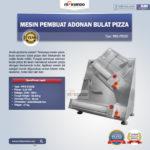 Jual Mesin Pembuat Adonan Bulat Pizza MKS-PDS30 di Bogor