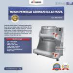 Jual Mesin Pembuat Adonan Bulat Pizza MKS-PDS40 di Bogor