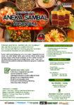 Training Usaha Aneka Sambal, 7 April 2018
