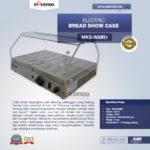Jual Electric Bread Show Case MKS-WMR1 di Bogor