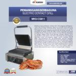 Jual Electric Contact Grill (MKS-CG811) di Bogor