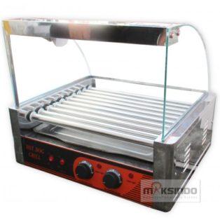 Jual Mesin Panggangan Hot Dog (Hot Dog Grill) MKS-HD10 di Bogor