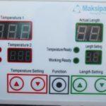 Jual Mesin Vertikal Filling (MSP-150 5SS) di Bogor