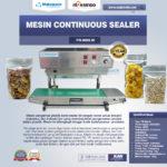 Jual Mesin Continuous Sealer FR-900LW di Bogor