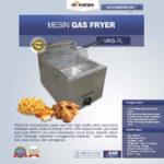 Jual Mesin Gas Fryer MKS-7L di Bogor