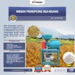 Jual Mesin Penepung Biji-Bijian GRP180 di Bogor