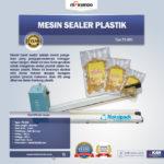 Jual Mesin Hand Sealer FS-600 di Bogor