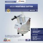 Jual Mesin Vegetable Cutter (MKS VC55) di Bogor