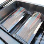 Jual Pemanggang Serbaguna Full Stainless Steel – Gas BBQ Grill 2 Tungku di Bogor