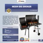 Jual Mesin Big Smoker MKS-BLS004 di Bogor