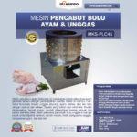 Jual Mesin Pencabut Bulu Ayam dan Unggas di Bogor