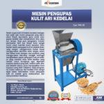 Jual Mesin Pengupas Kulit Ari Kedelai di Bogor
