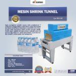 Jual Mesin Shrink Tunnel (BSD-260) di Bogor