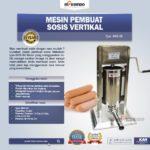 Jual Mesin Pembuat Sosis Vertikal MKS-5V di Bogor