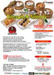 Training Usaha Dimsum & Siomay, 7 Juli 2018