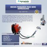 Jual Mesin Pemanen Padi AGR-PPD8 di Bogor