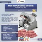 Jual Mesin Meat Slicer (MKS-M10) di Bogor