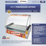 Jual Mesin Pemanggang Hotdog (MKS-HD5) di Bogor