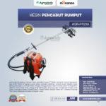 Jual Mesin Pencabut Rumput AGR-PR238 di Bogor