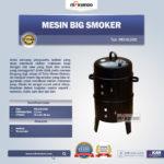 Jual Mesin Big Smoker MKS-BLS002 di Bogor