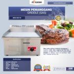 Jual Mesin Pemanggang Griddle (GAS) – GG718 di Bogor