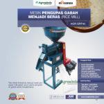Jual Mesin Pengupas Gabah Menjadi Beras (Rice Mill) di Bogor