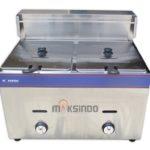 Jual Mesin Gas Deep Fryer MKS-72 di Bogor