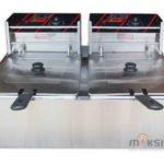 Jual Mesin Electric Deep Fryer MKS-82 di Bogor