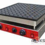 Jual Mini Pancake Poffertjes 100 Lubang MKS-CRIP100 – Listrik di Bogor