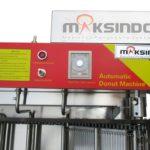 Jual Mesin Pembuat Donat (Donut Maker) MKS-DNT01 di Bogor